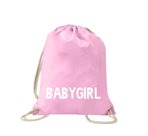 babygirl-turnbeutel-bedruckt-rucksack-stoffbeutel-hipster-beutel-gymsack-sportbeutel-tasche-turnsack-jutebeutel-turnbeutel-mit-spruch-turnbeutel-mit-motiv-spruch-für-frauen-pink-rosa-natur-schwarz-rosa