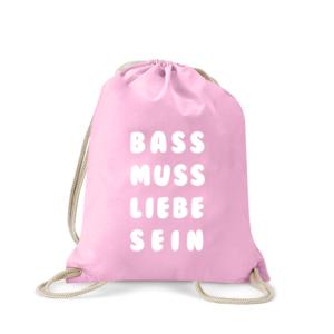 bass-muss-liebe-sein-turnbeutel-bedruckt-rucksack-stoffbeutel-hipster-beutel-gymsack-sportbeutel-tasche-turnsack-jutebeutel-turnbeutel-mit-spruch-turnbeutel-mit-motiv-spruch-für-frauen-pink-rosa