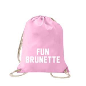 fun-brunette-turnbeutel-bedruckt-rucksack-stoffbeutel-hipster-beutel-gymsack-sportbeutel-tasche-turnsack-jutebeutel-turnbeutel-mit-spruch-turnbeutel-mit-motiv-spruch-für-frauen-pink-rosa