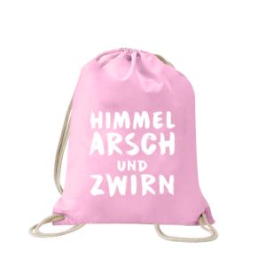 himmel-arsch-und-zwirn-turnbeutel-bedruckt-rucksack-stoffbeutel-beutel-gymsack-sportbeutel-tasche-turnsack-jutebeutel-turnbeutel-mit-spruch-turnbeutel-mit-motiv-spruch-für-frauen-pink-rosa
