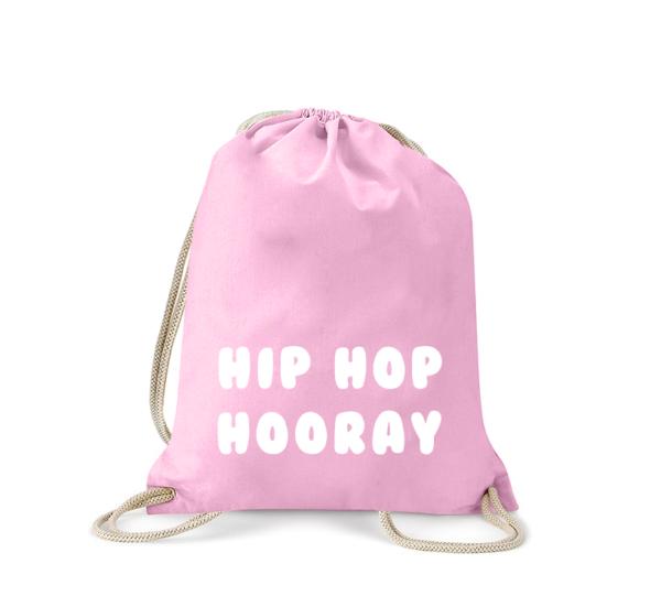 hip-hop-hooray-turnbeutel-bedruckt-rucksack-stoffbeutel-hipster-beutel-gymsack-sportbeutel-tasche-turnsack-jutebeutel-turnbeutel-mit-spruch-turnbeutel-mit-motiv-spruch-für-frauen-pink