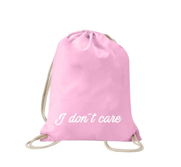 i-dont-care-turnbeutel-bedruckt-rucksack-stoffbeutel-hipster-beutel-gymsack-sportbeutel-tasche-turnsack-jutebeutel-turnbeutel-mit-spruch-turnbeutel-mit-motiv-spruch-für-frauen-pink-rosa