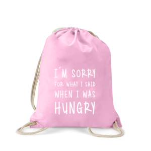 i-sorry-for-what-i-said-when-i-was-hungry-turnbeutel-bedruckt-rucksack-stoffbeutel-hipster-beutel-gymsack-sportbeutel-jutebeutel-turnbeutel-mit-spruch-turnbeutel-mit-motiv-spruch-für-frauen-pink-rosa