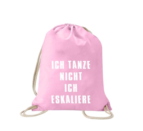 ich-tanze-nicht-ich-eskaliere-turnbeutel-bedruckt-rucksack-stoffbeutel-beutel-gymsack-sportbeutel-tasche-turnsack-jutebeutel-turnbeutel-mit-spruch-turnbeutel-mit-motiv-spruch-für-frauen-pink-rosa