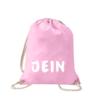 jein-turnbeutel-bedruckt-rucksack-stoffbeutel-hipster-beutel-gymsack-sportbeutel-tasche-turnsack-jutebeutel-turnbeutel-mit-spruch-turnbeutel-mit-motiv-spruch-für-frauen-pink-natur-schwarz-rosa