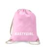 nastygirl-turnbeutel-bedruckt-rucksack-stoffbeutel-hipster-beutel-gymsack-sportbeutel-tasche-turnsack-jutebeutel-turnbeutel-mit-spruch-turnbeutel-mit-motiv-spruch-für-frauen-pink-natur-schwarz-rosa