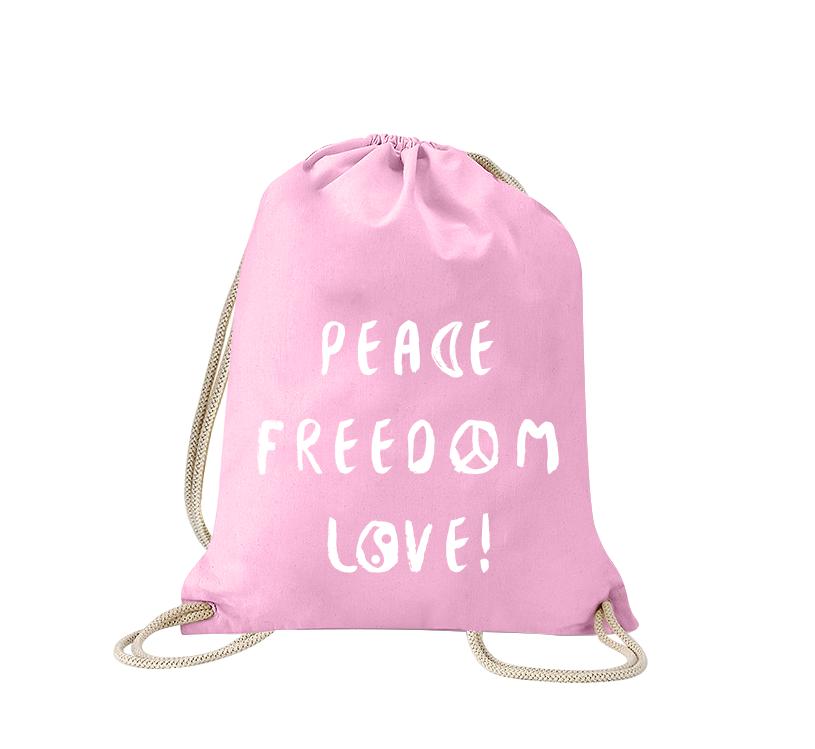 0612792cf69cd peace-freedom-love-turnbeutel-bedruckt-rucksack-stoffbeutel-hipster-