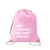 wer-schwankt-hat-mehr-vom-weg-turnbeutel-bedruckt-rucksack-stoffbeutel-beutel-gymsack-sportbeutel-tasche-turnsack-jutebeutel-turnbeutel-mit-spruch-turnbeutel-mit-motiv-spruch-für-frauen-pink-rosa