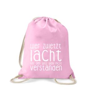 wer-zuletzt-lacht-hat-den-witz-nicht-turnbeutel-bedruckt-rucksack-stoffbeutel-gymsack-sportbeutel-tasche-turnsack-jutebeutel-turnbeutel-mit-spruch-turnbeutel-mit-motiv-spruch-für-frauen-pink-rosa